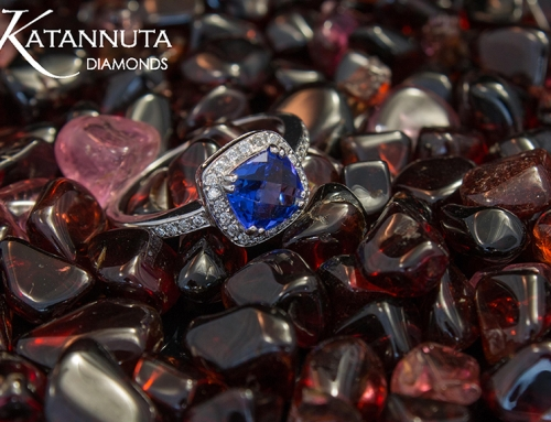 Why Tanzanite engagement rings are a terrible idea