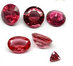 ruby gemstones loose