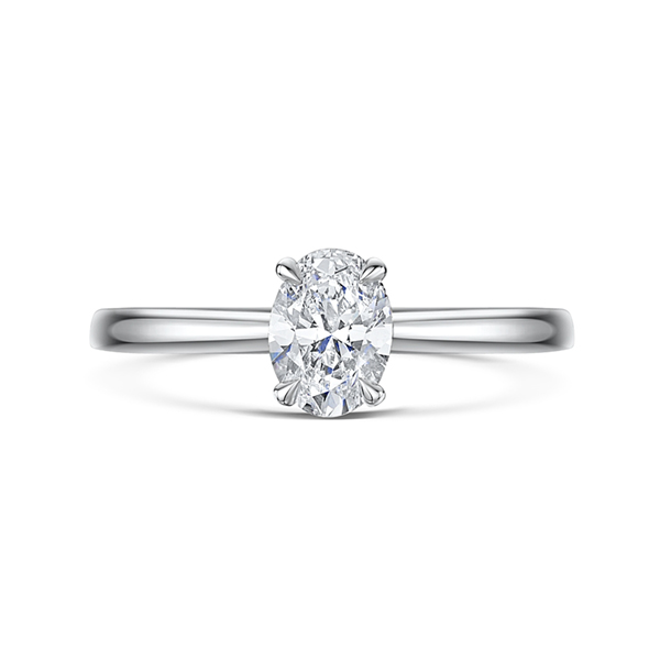 Oval diamond ring South Africa