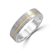 Unique mens wedding bands