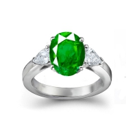 emerald rings for sale