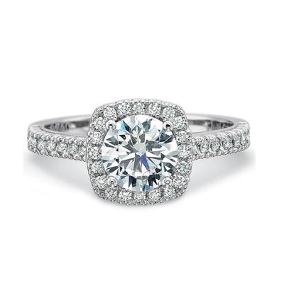 South african diamond ring