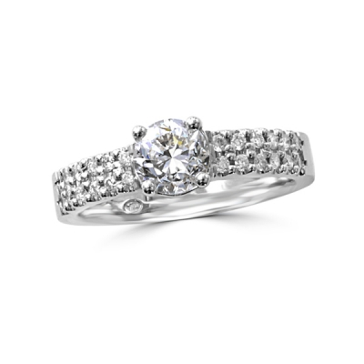 real diamond rings