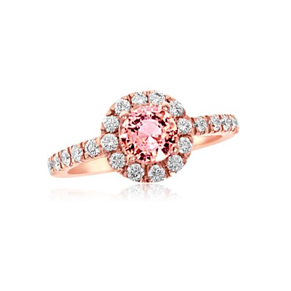 pink sapphire ring south africa