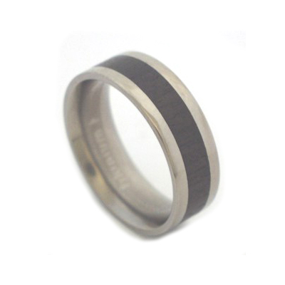 Mens wood wedding bands