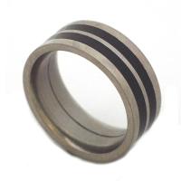 Mens wooden rings