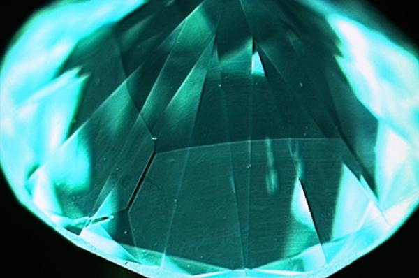 HPHT Lab-grown diamond