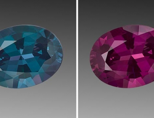 The Allure of Alexandrite