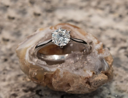 More flash for your cash: Maximising your engagement ring budget