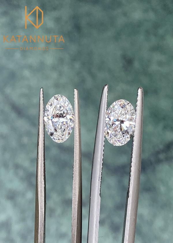 Oval diamonds South Africa