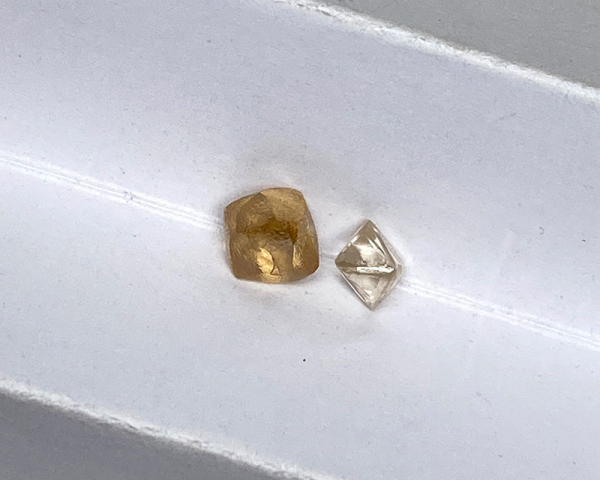 KZN rough diamond rush
