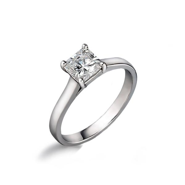 princess diamond ring south africa
