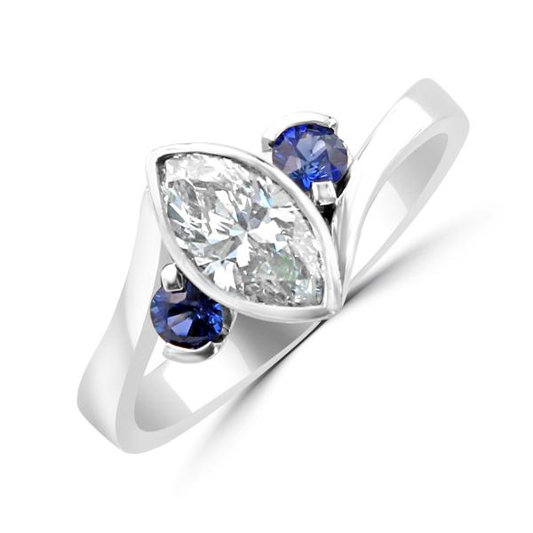marquise diamond ring Johannesburg