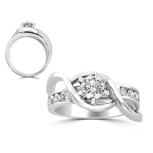 diamond ring twist