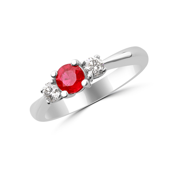 ruby rings for sale