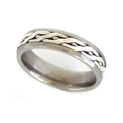 Irish wedding ring