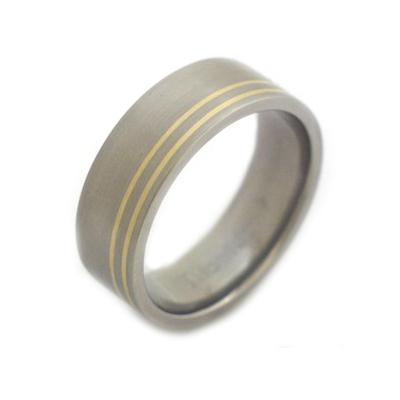 Titanium rings in South Africa