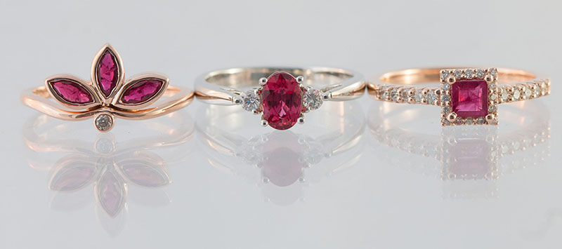 10 Reasons to Rock a Ruby [July's Birthstone]
