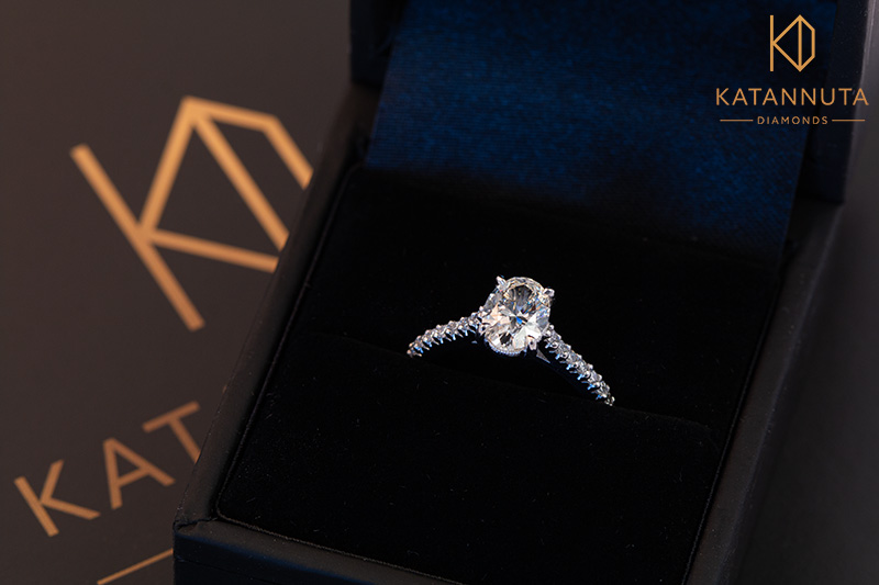 Oval diamonds: The most popular diamond shape in South Africa